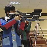 Подготовка к Олимпиаде 2012: Стрельба