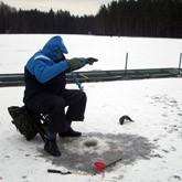 Новости рыбалки и охоты. Декабрь 2011