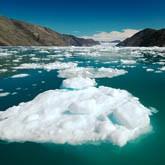 Глобальное потепление: вечная мерзлота в Арктике отступает