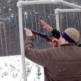 Турнир по стрельбе из гладкоствольного оружия