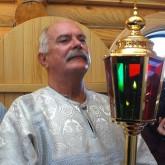 Закладной Крест на месте будущей Часовни Св.Мученика Трифона в Орлово будет освящен 14 февраля
