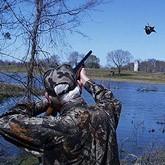 Минприроды предлагает восстановить институт общественных охотничьих инспекторов