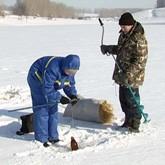 Рыбалка и рыбоводство. Новости в начале февраля