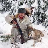 Новости  охоты и рыбалки. Февраль 2012