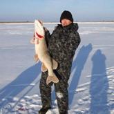 Рыболовные новости. Февраль 2012
