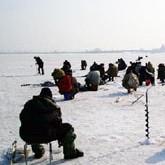 Чемпионат мира по зимней рыбалке и другие соревнования по ловле рыбы