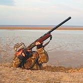 Новости охоты и рыбалки. Середина февраля 2012