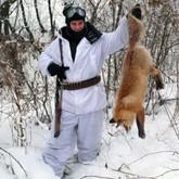 Новости охотничьего хозяйства и охоты. Февраль 2012