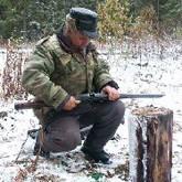 Новости охоты в конце февраля 2012