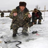 Новости рыбалки в конце февраля 2012