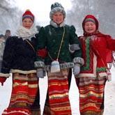 Проводы зимы: Масленица-2012 и другие праздники