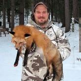 Новости охоты: заканчивается сезон охоты на пушного зверя