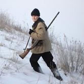 Новости охоты и рыбалки в начале марта 2012