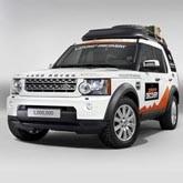 Миллионный Land Rover Discovery и другие новости о внедорожниках