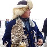 Самый ловкий беркут-2012 и другие новости о птицах