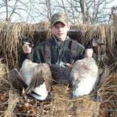 Разрешена охота детям до 10 лет и другие новости охоты