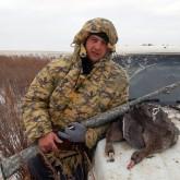 Запрет весенней охоты в регионах и другие новости охоты