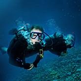 Автопилот для аквалангиста (ВИДЕО)