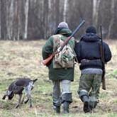 Охотничьи новости из регионов. Март 2012