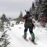 Охотничий биатлон в регионах (ВИДЕО). Март 2012