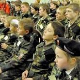 Форум Александровский стяг проходит в Петербурге