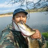 Новости о рыболовстве, рыбалке и рыбаках. Март 2012