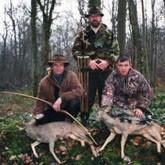 Охота с луком на телеканале Outdoor Channel и другие новости лучного спорта