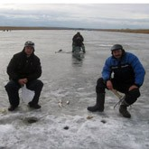 Спасатели призывают рыбаков сворачивать удочки