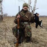 Новости об открытии охоты и охотничьем хозяйстве