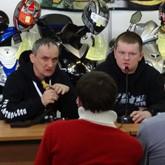 Алексей Мананников: Мастер-класс по манкам на выставке в Самаре