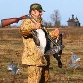 Охотничьи новости в середине апреля 2012