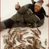 Рыбалка и рыбоводство. Новости в середине апреля 2012