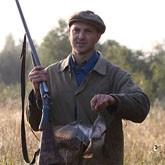 Новости из мира охоты. Апрель 2012