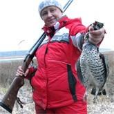 Открытие весенней охоты-2012 в регионах