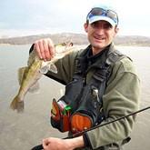 Новости о рыбалке в апреле 2012