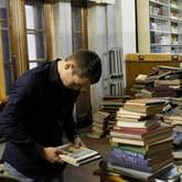 В России пройдет первая Библионочь