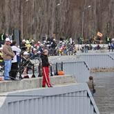 Рыболовные фестивали и соревнования по рыбной ловле