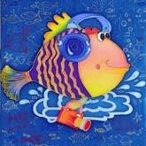 В столице Мордовии стартовал Международный фестиваль Подводный мир