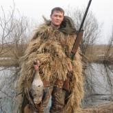 Новости охоты. Апрель 2012