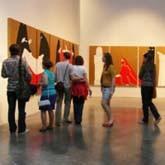 Подготовка к Ночи в музее-2012. Начало мая 2012