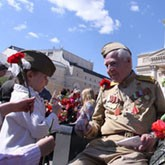 9 мая - День победы. Подготовка к празднику в столице и регионах (ВИДЕО)