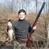 Новости из мира охоты в середине мая 2012