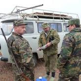 Федеральный охотничий надзор и другие новости об охоте