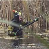 Подводная охота в Астраханской области разрешена