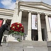 Музей имени Пушкина празднует 100-летний юбилей