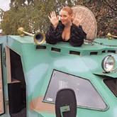 Украинцы ездят на охоту и рыбалку на танках и БТРах