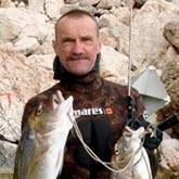Александр Уткин поедет на чемпионат мира по подводной охоте. Соревнования по подводной охоте