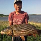 Чемпионаты по спортивной ловле рыбы: итоги и анонсы. Июнь 2012