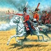 Москва-Париж: Казаки повторят конный поход атамана Платова 1812 года