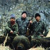 Охотбилет online, сроки охоты и охотничьи жеребьевки